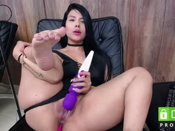 crystal_monroe's Recorded Camshow