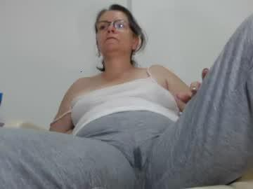 dirty_hot_milf's Recorded Camshow