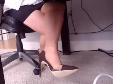 dressedlegs's Recorded Camshow
