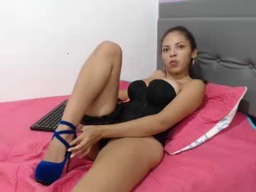 elizabeth_rivera chaturbate