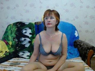 MomKsenia's Recorded Camshow