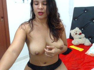 NathaAristi's Recorded Camshow