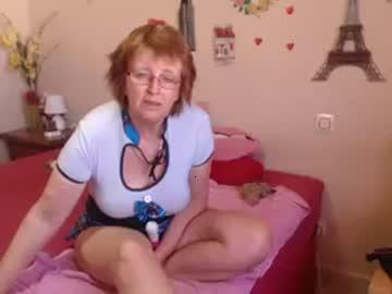 swissmature's Recorded Camshow