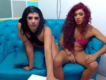 threetransgirls chaturbate